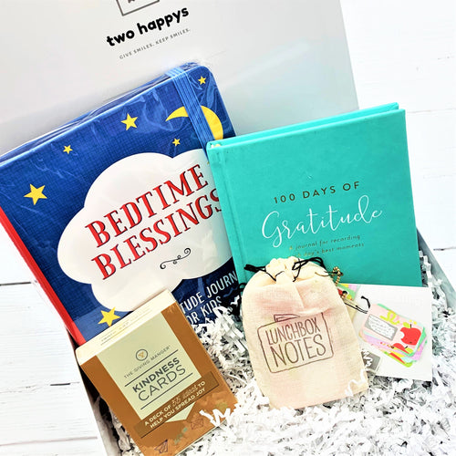 Mommy & Me Gratitude Box