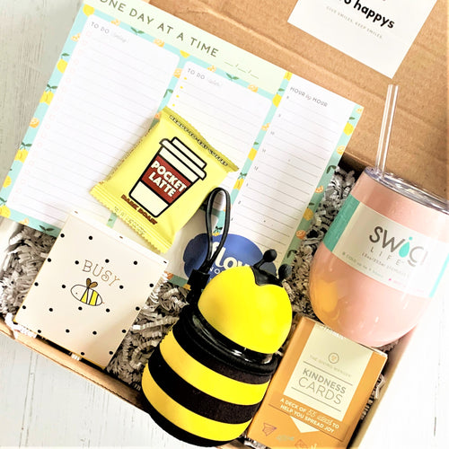 Mommy & Me Kid Bee Box