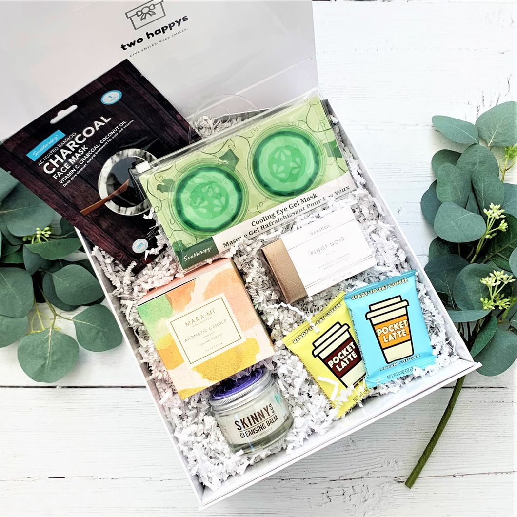 Mommy Relaxation Box