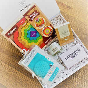 Mommy & Me Toddler Essentials Box