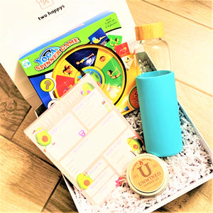 Mommy & Me Fitness Box