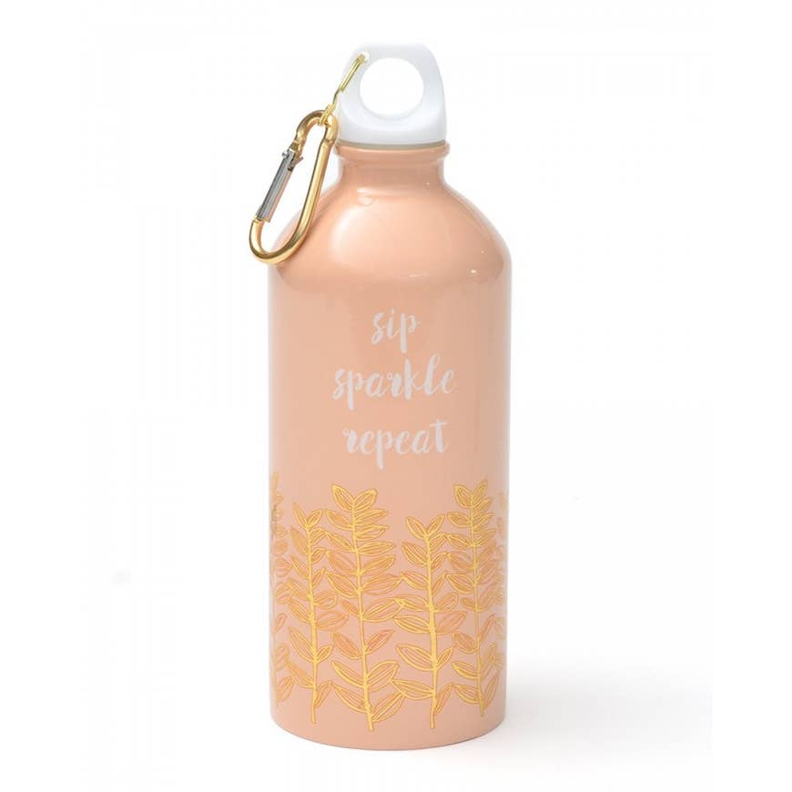 Sip Sparkle Repeat Water Bottle