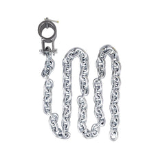 Steel Weight Lifting Chain Chainbos 10kg