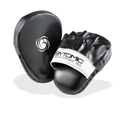 Bytomic Performer V3 Focus Pads - Black/White - Gymzey.com
