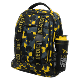 DEDICATED Camo Backpack - Gymzey.com
