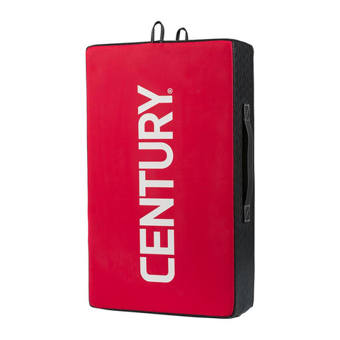 Century Brave Body Shield - Red/Black - Gymzey.com