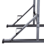 Multi-Purpose Pull-Up Dip & Abs Station Power Tower PT80 - Gymzey.com