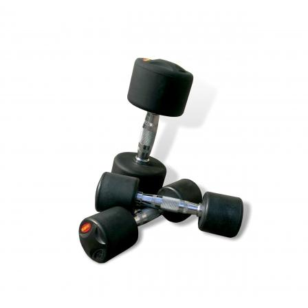 Dumbbell - 9 kg (single) - Gymzey.com