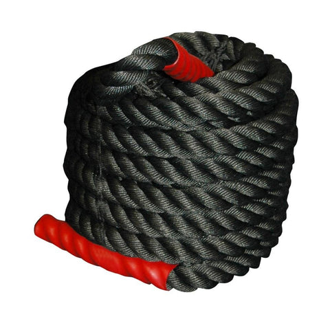 Exercise Battle Rope - 12m - Gymzey.com