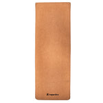 Exercise Mat Corkam, made from natural eco Cork, with shoulder strap, 5.6ft