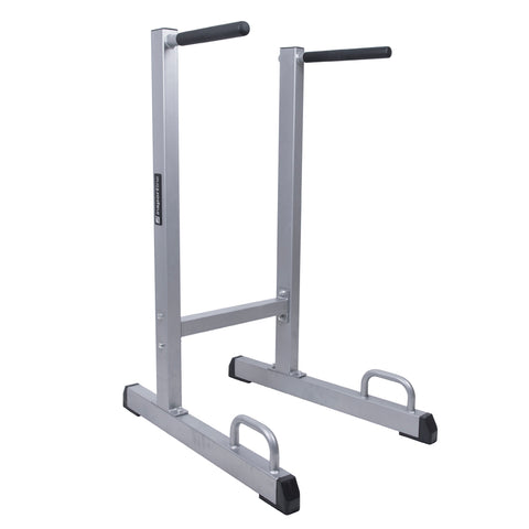 Freestanding Parallel Dip Bars Power Tower - Gymzey.com