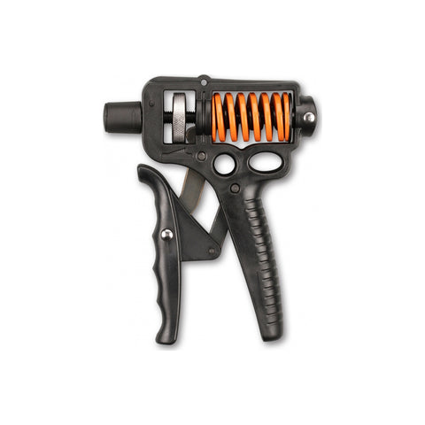 Hand Grip Strengthener, Adjustable Resistance 15-50kg
