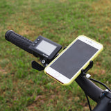 Adjustable Handlebar Phone Holder - Gymzey.com