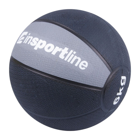 Commercial Grade Anti Slip Medicine Ball MB63 - 6kg