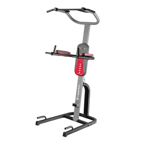 Multi-Purpose Dip Station Power Tower - Gymzey.com