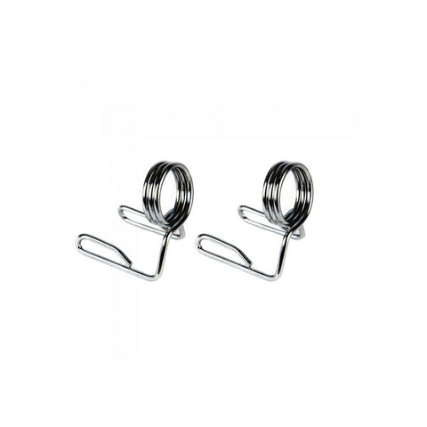 "Olympic Barbell Spring Collars 2"" (50mm) - Gymzey.com"
