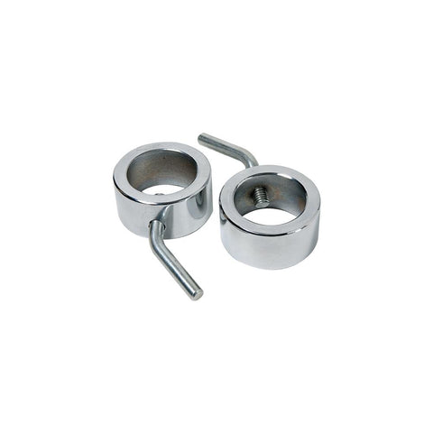 "Olympic Screw Collars for Dumbbells and Barbells 2"" (50mm) - Gymzey.com"