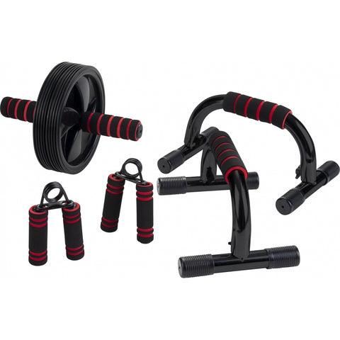 Pure 2 Improve Abs & Core Strength Set - Gymzey.com