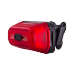 Water-Resistant Rear Bicycle Light - Gymzey.com