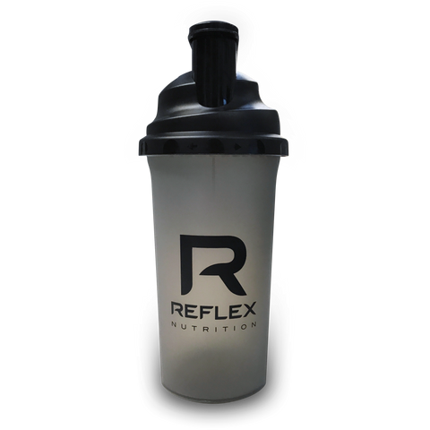 Reflex Nutrition Shaker Bottle 700ml - Gymzey.com