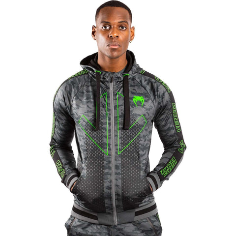 Venum Arrow Loma Signature Collection Hoodie - Gymzey.com