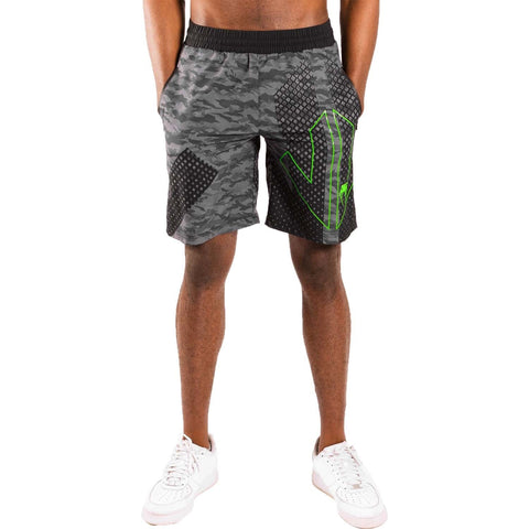 Venum Arrow Loma Signature Collection Training Shorts - Gymzey.com