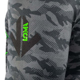 Venum Arrow Loma Signature Collection Zip Sweatshirt - Gymzey.com