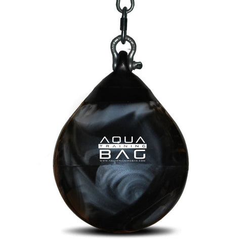 "Aqua Bag Water-Filled 12"" Punch Bag Headhunter 16kg - Gymzey.com"