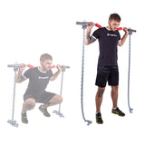 Steel Weight Lifting Chains Chainbos 15kg - Gymzey.com