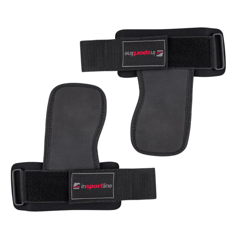Weightlifting Grips Palm Protector Efenino - Gymzey.com