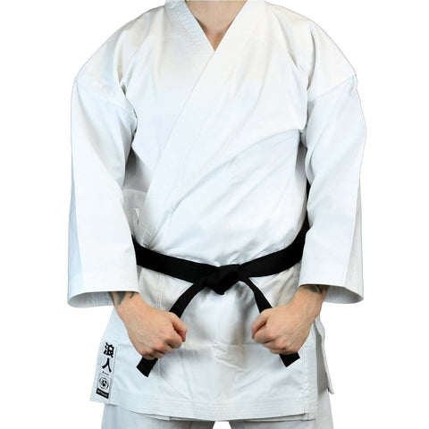 Bytomic Ronin 8.5oz Middleweight Student Uniform with Belt - gymzey-com