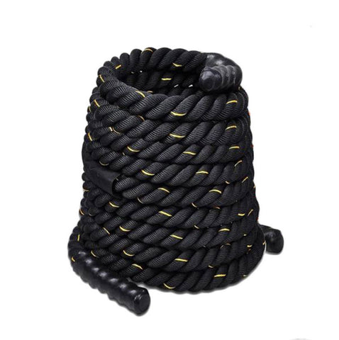 Diagor Exercise Battle Rope, 12m - Gymzey.com