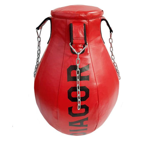 Diagor Olympic Uppercut Heavy Punch Bag 49kg - Gymzey.com