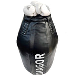 Diagor Olympic Bullet Heavy Punch Bag 106kg - Gymzey.com