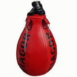 Diagor Olympic Uppercut Bag 49kg + 1 pair of Black/White Boxing Gloves - Gymzey.com