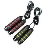 Diagor Weighted Skipping Rope with Bearings - Gymzey.com