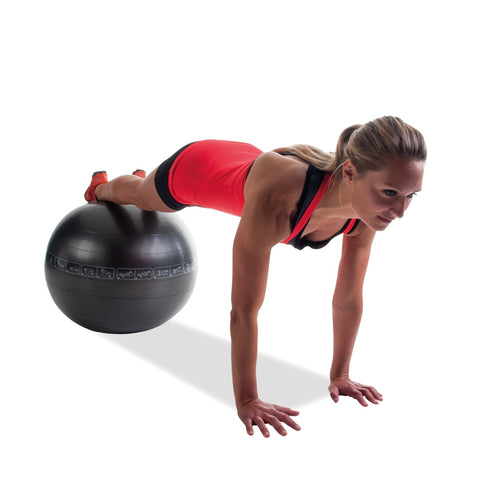 Pure 2 Improve Exercise Ball 65cm - Gymzey.com