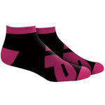 MusclePharm Sports Low Socks - Pink - Gymzey.com