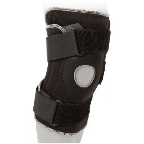 Laubr Neoprene Knee Support - Gymzey.com