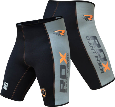 RDX 1B Neoprene Thermal Compression Shorts - Gymzey.com