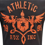 RDX Cotton Cracked Print T-shirt - Gymzey.com