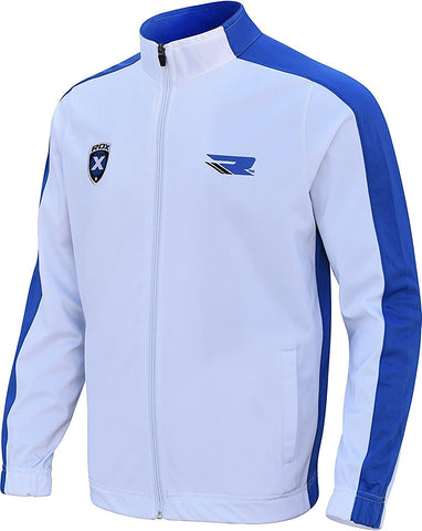 RDX Mens Zip Up Sports Jacket