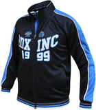 RDX Men's Sports Pro Jacker Track Jacket