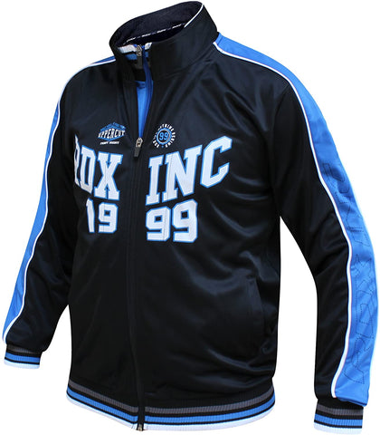 RDX Men's Sports Pro Jacker Track Jacket - Gymzey.com