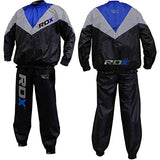 RDX Sauna Sweat Suit - Gymzey.com