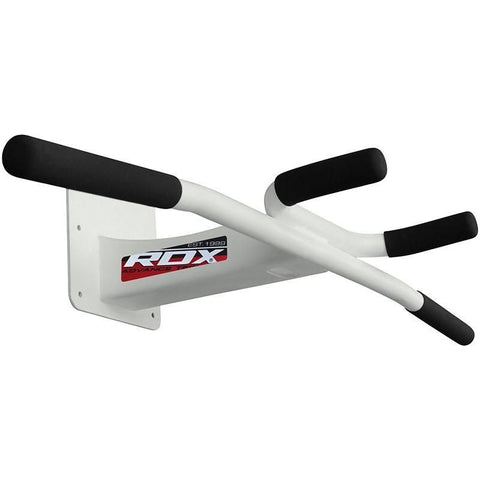 RDX X1  Pro Heavy Duty Wall Mounted Chin up Pull up Bar - Gymzey.com