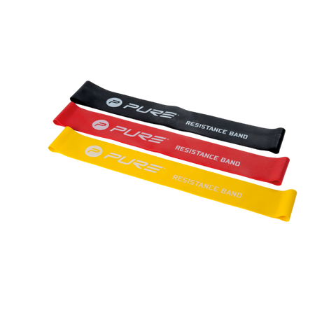 Pure 2 Improve Resistance Bands Set - Gymzey.com