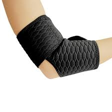 Spokey CUBI Elbow Support - Gymzey.com