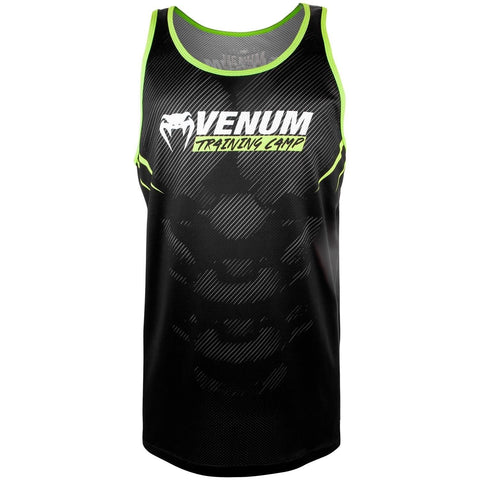 Venum Training Camp 2.0 Tank Top - Gymzey.com