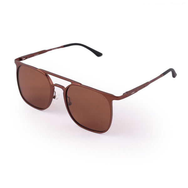 AXENT QUAD Brown-Brown